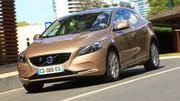 Essai Volvo V40 D2 Summum (94 g) : Vraie suédoise
