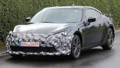 Toyota GT86 : L'heure du facelift approche !