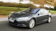 Essai Tesla Model S : notre avis sur la version 70D