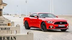 Essai Ford Mustang (6) GT 5.0 : Plus c'est long...