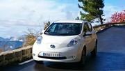 Essai Nissan Leaf 2016 : Plus branchée que jamais