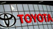 Ventes automobiles: Toyota repasse devant Volkswagen sur les neuf premiers mois de 2015