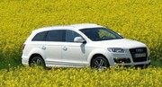 Essai Audi Q7 V8 4.2 TDI : Plus qu'hier, moins que demain