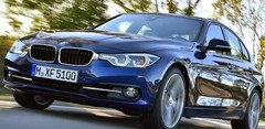 Essai BMW 320d EfficientDynamics : L'écolo-sportive