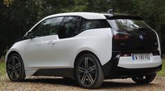 """BMW confirme la venue d'un nouveau modèle """"i"""""""