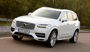 Test Volvo XC90 T8 Twin Engine : premier contact