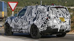 Land Rover Discovery 2017 : Bientôt en duo