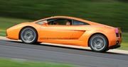 Essai Lamborghini Gallardo : la corrida !