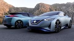 Nissan IDS Concept : En quête d'autonomie