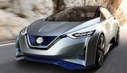 Nissan présente le concept IDS