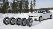 Test pneus hiver : le Goodyear UltraGrip Performance face à ses rivaux