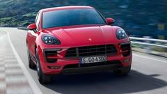 Porsche Macan GTS : Le GTS met le turbo