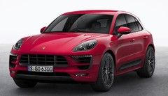 Porsche Macan GTS, un SUV sportif pur-sang