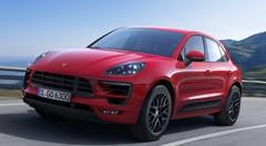 Porsche Macan GTS 2015 : prix et photos du plus sportifs des Macan