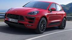 Porsche Macan GTS 2015 : 360 ch et de l'agressivité