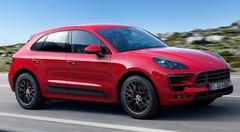 Porsche Macan GTS : le plus sportif du lot