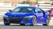 Honda NSX : révélation des derniers détails techniques