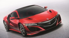 Honda NSX 2016 : fiche technique et performances de la supercar Honda