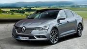 Prix Renault Talisman : Place aux tarifs