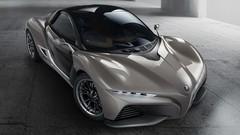 Yamaha Sports Ride Concept : Incursion en terre automobile