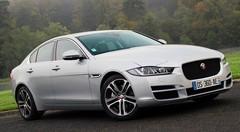 Essai Jaguar XE : cheval de Troie
