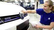 Affaire VW : « Volkswagen sortira plus fort » affirme Matthias Müller