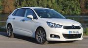 Essai Citroën C4 BlueHdi 150 : dépassée