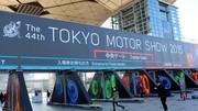 Salon de Tokyo: Design, voiture autonome et pile à combustible