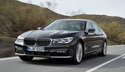 Essai BMW Série 7 : Du bout des doigts…