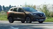 Le Renault Kadjar à l'essai pendant 14 jours – Etape 3/5 : à l'assaut des routes sinueuses basques