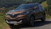 Le Renault Kadjar à l'essai pendant 14 jours – Etape 4/5 : Pyrénées et séance tout-terrain au programme