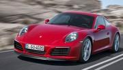 Future Porsche 911 R 2016 : les vrais puristes seront ravis