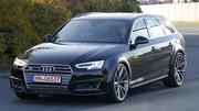 Future Audi RS4 : Recette ressuscitée