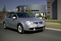 Volkswagen Golf 1.4 TSI 122 ch : downsizing