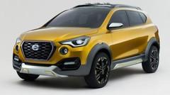 Datsun s'essaye au crossover avec le concept GO-cross
