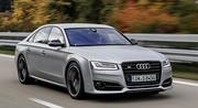 Essai Audi S8 Plus : Presque une RS !