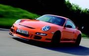 Essai Porsche 911 GT3 RS : Lettres de feu