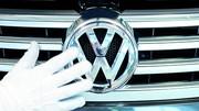 Volkswagen offre l'amnistie à ses non cadres