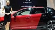 Peugeot, Citroën, DS, veulent séduire les Japonais