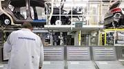 Affaire VW : amnistie pour les employés qui collaborent à l'enquête