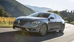 Essai Renault Talisman : notre avis sur la nouvelle familiale Renault