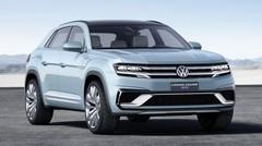 Le nouveau Volkswagen Touareg débarquera en 2017
