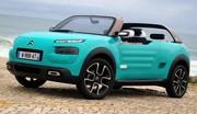 Essai Citroën Cactus M