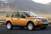 Essai Land Rover Freelander TD4 automatique : La vie facile
