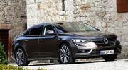 Essai Renault Talisman : Ambitions haut de gamme