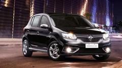 Renault lance la Sandero GT Line