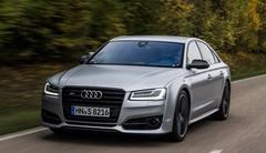 Essai Audi S8 Plus : Madame Plus