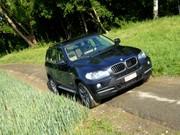 Essai BMW X5 3.0d : la refonte du best-seller