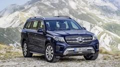 Mercedes GLS 2016 : tarifs et premières infos officielles du gros SUV