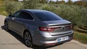 Essai Renault Talisman dCi 160 Initiale Paris : Retour au sommet ?